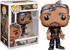 PREORDER Funko Pop-Rocks 2Pac-Tupac Shakur Thug Life Salopette esclusivo