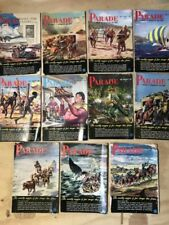 1st Edition Paperback Magazines in English