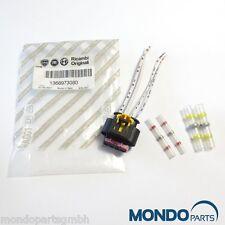 Rep.Kit Stecker  GM  +  OPEL Luftmassenmesser =LMM  z.B für 93178243 =1368973080