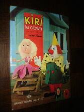 KIRI LE CLOWN - Circus parade - Jean Image 1966