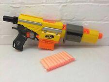Nerf Alpha Trooper CS-18 Toy Blaster & New pack darts/ammo Boy toy Tested Workin