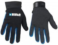 Byte Skinfit Field Hockey Gloves Blue/Black New