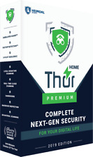 Heimdal Thor Premium Home | License Key 3-Years 10-Devices | Windows,Mac,Android