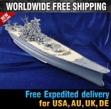 New 1/350 YAMATO DETAIL-UP DX PACK for Tamiya by MK.1 Design #MD35024
