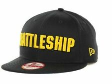 BATTLESHIP Hasbro New Era 9FIFTY Snapback Hat Cap Brand New Size M/L