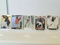 2020 Panini Chronicles Baseball - Yordan Alvarez (LOT!) (x5)