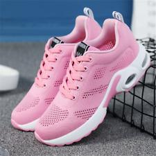 Women's Lightweight Training Running Shoes Athletic Walking Tennis Sneakers