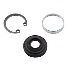 A/C Compressor Shaft Seal Kit w/Rubber Cover For Delphi Denso Diesel Kiki Sanden