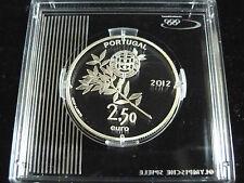 Münzen mit Olympia & Sport Motiv aus Portugal