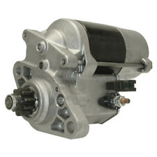 Starter Motor Quality-Built 17486 Reman