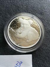 1 oz Unze silber Koala 2009 Australien