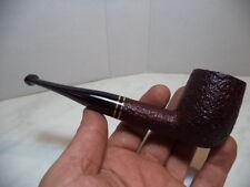 ROSSI BY SAVINELLI PIPA PIPE PFEIFE SMOKING MOD. 106 (204) RUSTIC NEW