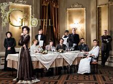 GRAN HOTEL 1, 2 Y 3ra temporada 13 dvd