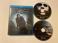The Dark Knight (Bluray, 2008) [BUY 2 GET 1]