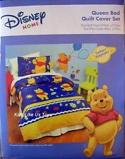 ~ Winnie the Pooh - DOONA / DUVET COVER SET - Queen