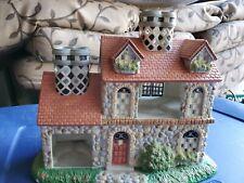 Olde World Village House