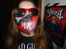 Razors Heavy Metal Mund und Gesichtsmaske Behelfsmaske Waschbar Baumwolle AC/DC
