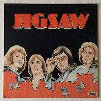 JIGSAW ~ SKY HIGH ~ 1975 US 11-TRACK VINYL LP RECORD ~ CHELSEA CHL 509