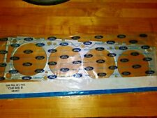 New Ford 427 Steel Shim Head Gasket Set fits 427 428 Fe Motors Nos