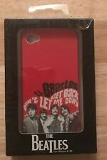 THE BEATLES PHONE PROTECTOR FOR IPHONE 4 AND 4S