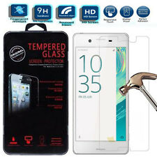 Genuine Gorilla HD Real Tempered Glass Touch Screen Protector For Sony Xperia XZ