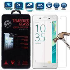 Genuine Gorila HD de Cristal Templado Real Touch Protector de pantalla para Sony Xperia Xz