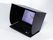 PCHOOD laptop hood shade 14'' 15'' Macbook15'' ASUS HP THINKPAD IBM laptop visor