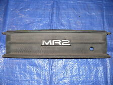 TOYOTA MR2 W2 MK2 2,0l GT-i BLENDE HINTEN MITTELTEIL 75082-17030 R161