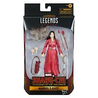 "Marvel Legends 6"" Shang-Chi MCU 2021 Katy Morris Awkwafina Target Exclusive"