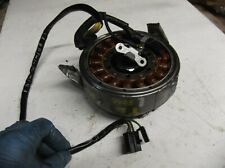 SUZUKI  TL1000 GENERATOR ROTOR AND STATOR AND PICK UP