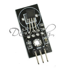 DS18B20 Digital Sensor Temperature Detection Module For Arduino DC 5V