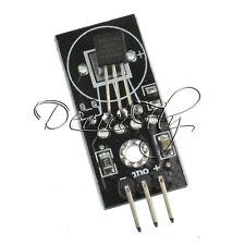 DS18B20 Digital Sensor Temperature Detection Module For Arduino DC 5V