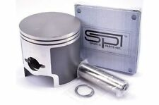 Arctic Cat 600 ZL600 & ZR600 (1998-1999) SPI Snowmobile T-Moly Piston Kit NEW