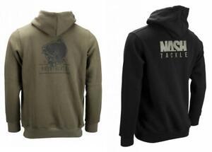 Nash Tackle Hoody / Carp Fishing Clothing