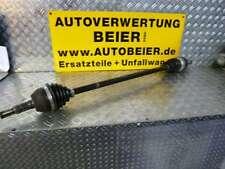 Antriebswelle v.rechts Opel Astra H 1.6 16V *24462241 * KW:85 Bj.2009 GKN