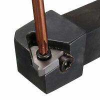 SER1616H16 Holder Lathe Turning Tool Threading Tool + 16ER AG60 Blade Insert New