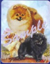 Clearance.Dog Breed Playing Cards Pomeranian Game Cards