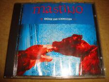 MASTINO - Brüder Und Schwestern
