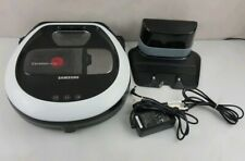 SAMSUNG Powerbot VR7000 SR10M703UWW ROBOT VACUUM CLEANER HOOVER