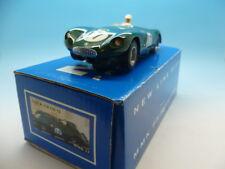 MMK 21 1952 Jaguar XK 120 Le Mans, mint unused