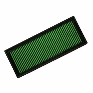 Green Filter High Performance Air Filter for 05-19 Passat / 05-18 Jetta # 7147