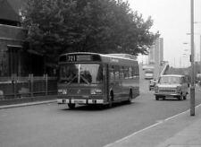 london country npd158l stratford 73 6x4 Quality London Bus Photo