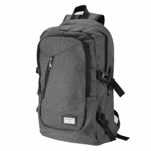 Rucksack Herren Sport USB Schulrucksack Freizeit Reise Wandern Arbeit Backpack