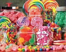 Springbok's 1000 Piece Jigsaw Puzzle Candy Galore