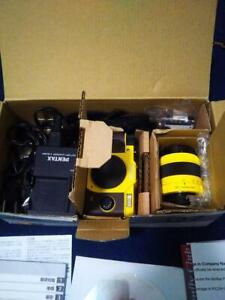 PENTAX Q Q7 12.4 MP Digital Camera -yellow (Kit w/ 5-15mm Lens)