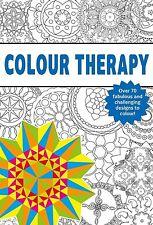 Couleur thérapie pour adultes Livre à colorier A4 size - Over 70 modèles à