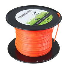 2.4mm X 100m Round Brushcutter Strimmer Trimmer Cord Line Wire For STIHL