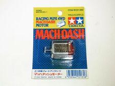 TAMIYA VINTAGE 1/32 MINI 4WD Racing Mach Dash Motor 15131 SUPER RARE