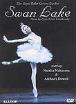 Swan Lake - The Royal Ballet (DVD, 2003)