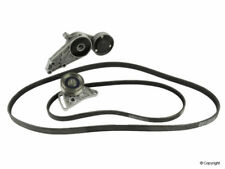 Serpentine Belt Drive Component Kit-ContiTech WD EXPRESS 683 54006 038